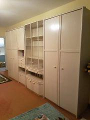 Wohnzimmerschrank 4tlg gegen