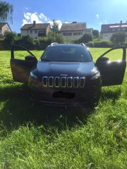 Jeep Cherokee Multijet
