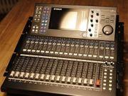 Yamaha LS9-16 Mixer 16 Ch