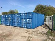 Lagerraum self Storage Lagercontainer Lagermöglichkeit