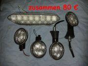 LED Rückl und LED Blinker