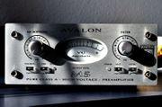 Avalon M5 Mikrofonvorverstärker mit DI