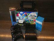 Nintendo Wii U mit 7