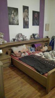 Schlafzimmer komplett Marke