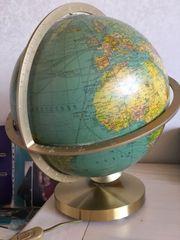 Globus beleuchtbar