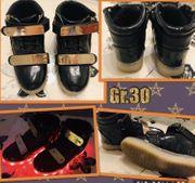 Led Schuhe gr 30 Neuwertig