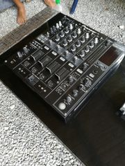Pioneer DJM 800 +