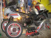Kawasaki GPZ (KZ