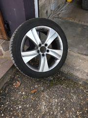 Winterräder Dunlop 245