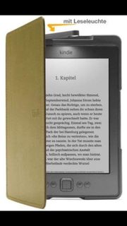 Amazon Kindle 5 Generation WLAN
