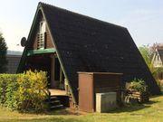 Ferienhaus Nurdachhaus Eichwald