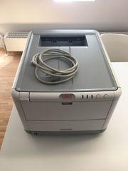 OKI Laserdrucker C3400 +