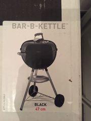 WEBER Grill Bar-