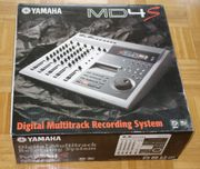 YAMAHA MD4S Digitaler