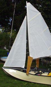 Boot Faltboot Ruderboot Segelboot Motorboot