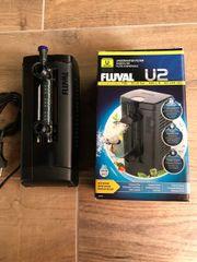 Fluval U2 Filter