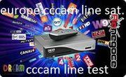 12 Monate CCcam line Top