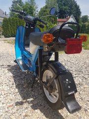 Simson SR50 Motorroller