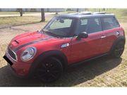Mini Cooper S,