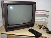 KLEINER GRAETZ TV