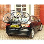 Paulchen Fahrrad Heckträger System Audi