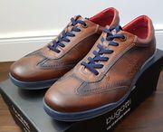 Bugatti Herren Schuhe