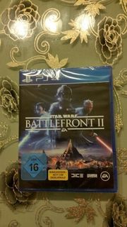 Battlefront Ps4 Spiel