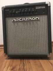 Gitarrenverstärker Amp