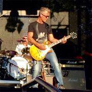 Gitarrist sucht Band Blues Rock