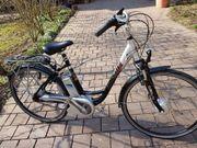 Gepflegtes E-Bike Kalkhoff Agattu F