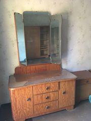 Antiker Spiegel In Ludwigsburg Haushalt Möbel Gebraucht Und
