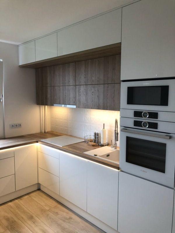 Küchen nach Maß -Einbauküchen in Berlin - Küchenzeilen, Anbauküchen ...