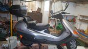 Piaggio Roller EXS