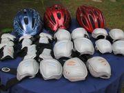 Fahrrad Helme Skater