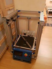 3D Drucker Teile -High End-