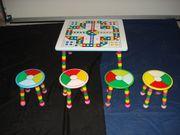 Holz-Kinder-Spieltisch +