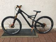Specialized Camber Carbon 29 XL -