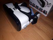 VR Brille für Smartphones