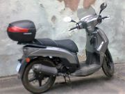 Kymco People 4T