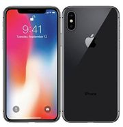iphone X Spacegrau