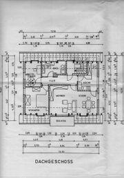 Sonnige Dachgeschosswohnung (3