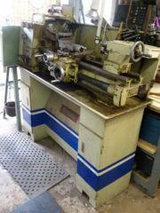 Drehmaschine Extron SH 125 760