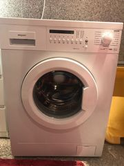 2 Monate alt Exquisit Waschmaschine