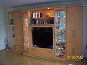 Wohnzimmer Möbel komplett