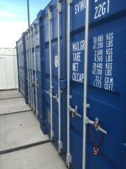 Lagerraum Garage Container Selfstorage Möbellager