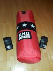 Boxsack von U N O