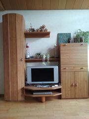 Wohnzimmer Schrank - zu