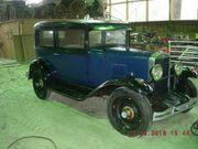 Chevrolet Oldtimer 1929