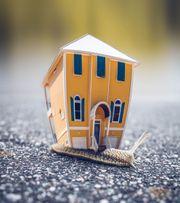 Gesucht: Schönes Haus