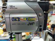 JVC GR-D22E Digital-Videokamera